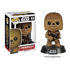 POP! Star Wars Episode VII #63 - Chewbacca Bobble-Head Vinyl Figure Funko