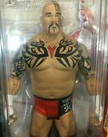 Mattel WWE Superstar Action Figure Tensai - First Time In The Line!