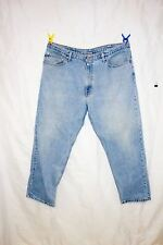 RL Polo Jeans Company 42 Waist 30 Inseam Relaxed Fit Mexico Made Not China
