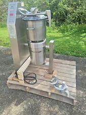 Robot Coupe R23 2 Speed 24 Qt Vertical Cutter Mixer Food Processor 208v 3 P