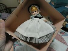 Madame Alexander 7 in girl doll Great Brittian