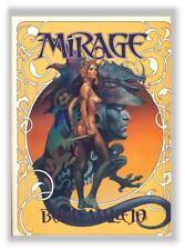 Mirage Boris Vallejo Paper Tiger editions