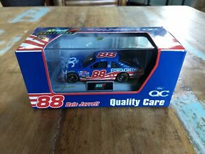1:43 Revell 1997 Dale Jarrett Ford Quality Care #88 NASCAR Winston Cup 4004