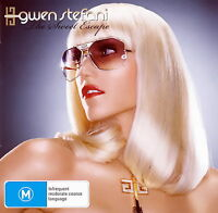 Gwen Stefani - The Sweet Escape  [SPECIAL EDITION]  *** BRAND NEW CD ***