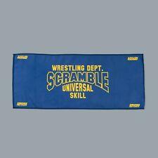 Scramble Wrestling Workout Towel BJJ MMA Jiu Jitsu Gym Workout Swimming Training