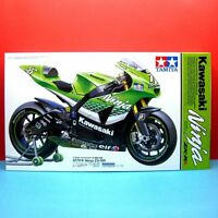 Tamiya 1/12 Kawasaki Ninja ZX-RR [1/12 Motorcycle Series] model kit #14109