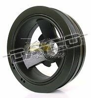 POWERBOND Balancer OEM Replacement FOR HSV Clubsport 7/1999-10/2000 5.7L