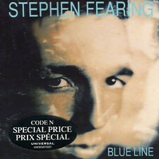 Stephen Fearing - Blue Line [New CD]