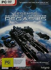 LEGENDS OF PEGASUS - PC GAME ***Aus. Stock - Brand New & Sealed***