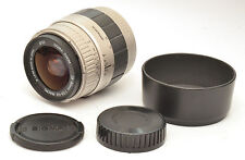Sigma Zoom 28-80mm F3.5-5.6 Macro Lens For Sony Alpha Mount! Good Condition!