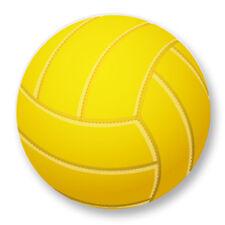 "Pin Button Badge Ø25mm 1"" Image Print Ballon Balle Ball Sport Game Volley Ball"