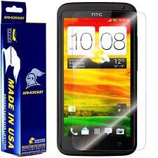 ArmorSuit MilitaryShield HTC One X Screen Protector w/ LifeTime warranty! New!