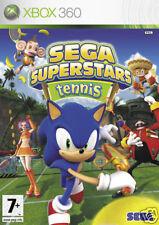 Videogame Sega Superstar Tennis XBOX360