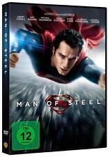 Man of Steel (Superman)(NEU&OVP) Zack Snyders Reboot des wohl bekanntesten Super