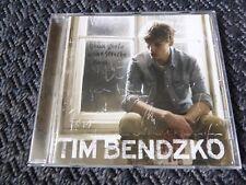 Wenn Worte meine Sprache wären von Tim Bendzko - CD