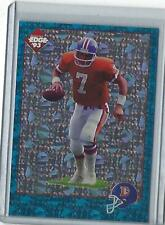 1993 Collector's Edge John Elway Prisms!! #E3!!! Look!! HOFer!! (Broncos)