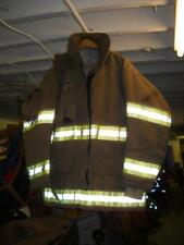 Cairns Reaxtion Turnout Firemans Bunker Coat 44/32