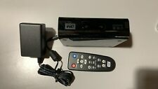 Western Digital WD TV Live Plus HD Media Player w/t Remote