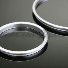 """Tachoringe Set """"brilliantline"""" matt BMW 3er E36 Cabrio VDO Tacho DIY Video"""