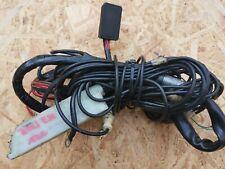 Bmw E30 ABS Kabelsatz