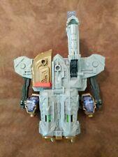 MechTech Leader Class Bumblebee (Transformers: Dark of the Moon)DOTM weapon only