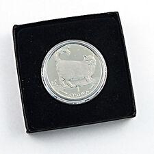 Uncirculated Nickel Uncertified European Coins