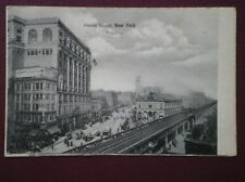 New York Unposted Single Printed Collectable USA Postcards