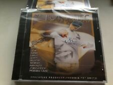 CD: MR. LUNASICC - Selftitled (2006 Awol Records) Sealed Sacramento Rap G-Funk