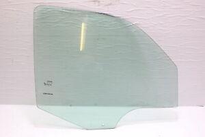 2008 DODGE NITRO RIGHT SIDE FRONT DOOR WINDOW GLASS