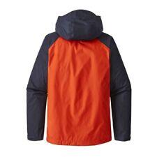Patagonia Torrentshell Waterproof Jacket M Forge Grey