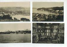 Türkei Ottoman Turkey  Konstantinopel  Ansichtskarten  AK WW1 1914 - 1918 ( 1044