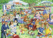 La maison de puzzles - 1000 pièces jigsaw puzzle-coffre voiture vente