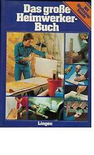 Das große Heimwerker Buch - 1979
