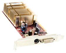 MSI rx1550-td128eh Radeon 128mb Tarjeta gráfica DVI Pcie