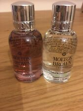 Molton Brown Blossoming Honeysuckle & Coco & Sandalwood Body Wash 50ml New