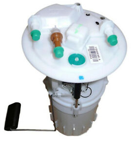 Pompa Carburante Renault 3 2,3 DCI 172026934R Per Serbatoio 80L