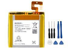 GENUINE SONY LIS1499ERPC BATTERY for SONY Xperia T LT30P LT30i  | 2330mAh