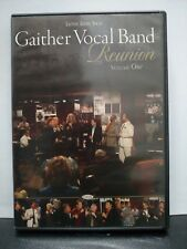 ** Gaither Vocal Band: Reunion Volume One (DVD) - Gaither Gospel Series