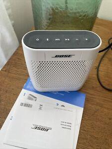 Bose SoundLink Color Bluetooth Portable Speaker System - Mint