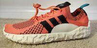 adidas F/22 Primeknit  CQ3027   Sneakers - Orange - Mens atric trainers