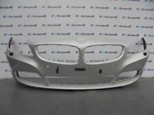 BMW Z4 E89 PARAURTI ANTERIORE CON FORI PDC LAVAGGIO A GETTO parte Genuine BMW * W2
