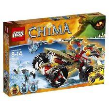 70135 CRAGGER'S FIRE STRIKER lego legos set NEW legends of chima SEALED Vornon