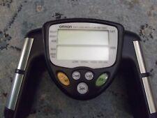 Great!! OMRON Fat Loss Monitor (HBF-306-Z5) BMI Body Analyzer- Fast Shipping