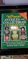 Warman's Antiques and Collectibles Price Guide, 1995 by Harry L. Rinker
