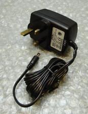 New Genuine Original DVE DSA-0151F AC Adapter 12V - 1.5A Power Supply Unit