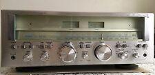 Vintage Sansui G5000 Pure Power DC Stereo Receiver