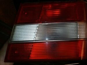 1997 volvo s90 tail light right