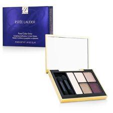 Estee Lauder Pure Color Envy Sculpting Eyeshadow 5 Color Palette - 06 Currant 7g