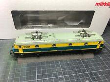 Marklin 37230 SNCB NMBS série 25 AC Full Sound