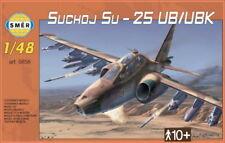 Smer 1/48 Sukhoi Su-25UB/Su-25UBK # 0858